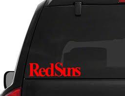Redsuns Decal Initial D Rx7 Drift Car Car Decal Bumper Etsy
