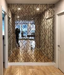 allison eden studios antique mirror