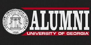 Stickers Decals Tagged Uga Alumni The Red Zone Athens Ga