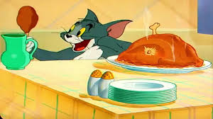 Tom and Jerry - The Framed Cat 052 [HD] 1950 - Video Dailymotion