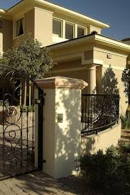 2020 Wrought Iron Fence Cost Average Iron Fencing Prices