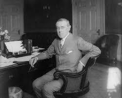 Woodrow Wilson's Papers Go Digital, Leaving Microfiche Behind   History    Smithsonian Magazine