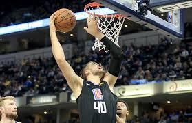 Future NBA Break-Outs: Los Angeles Clippers Center Ivica Zubac