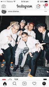 wallpapers cnco wattpad