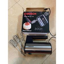 Máy đánh trứng Bosch BO-166