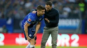 Matija Nastasic sidelined for remainder of the season - Fußball - Schalke 04