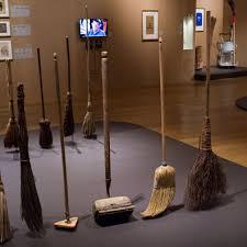The Viral #BroomstickChallenge Now Has Celebrities Getting In on ...