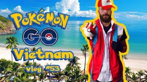 Pokemon Go hype in Vietnam / Nha Trang - Vietnam Vlog #53 - YouTube