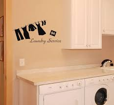 Amazon Com Arise Decals Laundry Room Wall Decal Home Kitchen