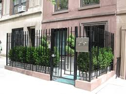 Ornamental Iron Fences Hand Wrought By Master Blacksmith Cover New York Massachusetts And Connecticut