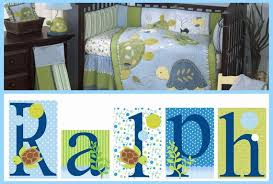 inspired by cocalo turtle reef bedding