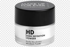 face powder make up for ever ultra hd