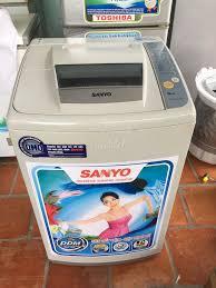 thanh lý máy giặt sanyo 7kg - 75704685 - Chợ Tốt