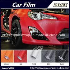 China 3d Carbon Fiber Film Car Decal Vinyl Sheet Wrap Sticker China Carbon Fiber Carbon Vinyl