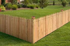 Fence Components Outdoor Essentials