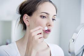 herpes traitement makeup in the 702