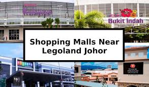ping malls near legoland msia