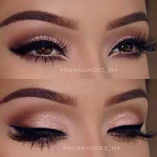 perfect cat eye makeup ideas to look y