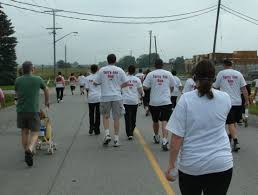 Terry Fox Run - Wikipedia