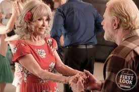 First Look: Rita Moreno dances her way into the Bless This Mess season  finale