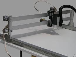 hobby cnc router what you should know