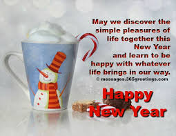 happy new year wishes for boyfriend girlfriend messages love