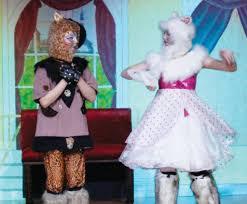 "The Aristocats"" grace the stage at Bay Farm Montessori Academy | Duxbury  Clipper"