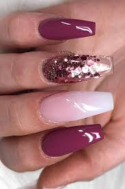 nail colors to wear for the winter