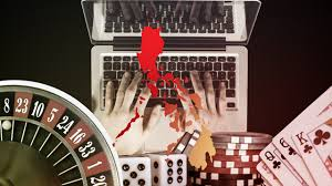 Online gambling: Good for whose business?