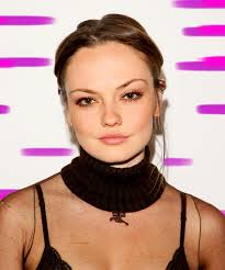 Emily Meade The Deuce Actress New Movie Trial By Fire
