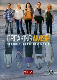 Best Buy: Breaking Amish: Season 2 Brave New World [2 Discs] [DVD]