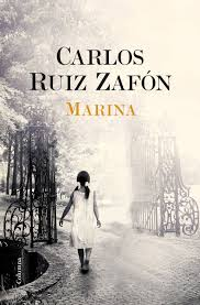 Amazon.it: Marina - Ruiz Zafón, Carlos, Vergés Boo, Elisenda ...