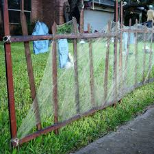 How To Make A Diy Halloween Cemetery Fence Wicked Makers