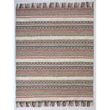 rugsmith teseh striped southwestern