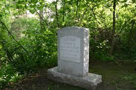 Alvin Smith Grave Site, Palmyra, New York - BYU Virtual Tours BYU Virtual  Tours