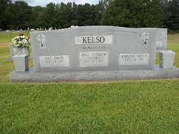 Johnnie Smith Kelso (1938-Unknown) - Find A Grave Memorial