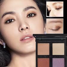 mirror makeup eyeshadow palette