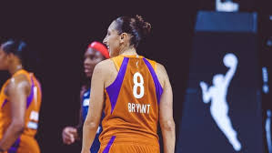 Diana Taurasi switches to a No. 8 Bryant jersey for Kobe's birthday -  Article - Bardown