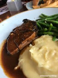 review lunch at liberty tree tavern