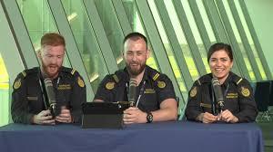 Border Force Officer Recruit ...