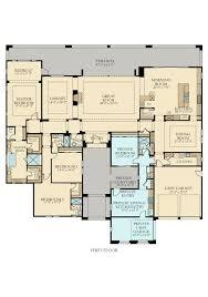 4820 next gen by lennar new home plan