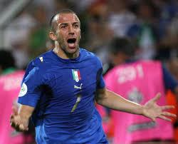 Italia Germania Del Piero carica gli Azzurri ricordando Dortmund