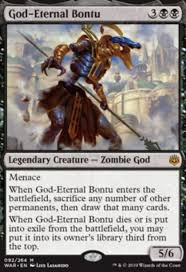 god eternal bontu the rumor mill magic fundamentals mtg