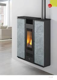 gas log fireplace inserts with blower