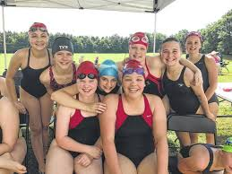 Pickens County YMCA Piranhas swimmers compete at Pickens, Laurens meets |  Sentinel Progress