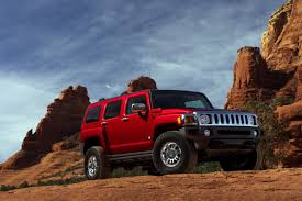 GM might revive Hummer as electric SUV ...