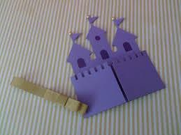 Invitaciones Con Forma De Castillo Invitaciones Tarjetas Con