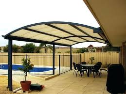 budget patio covered inexpensive covers