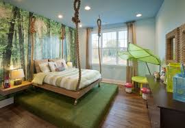 Pin By Toll Brothers On Kids Rooms Kids Jungle Room Jungle Theme Rooms Bedroom Themes