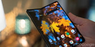 Galaxy Z Fold 2 impressions: rethinking the smartphone - 9to5Google